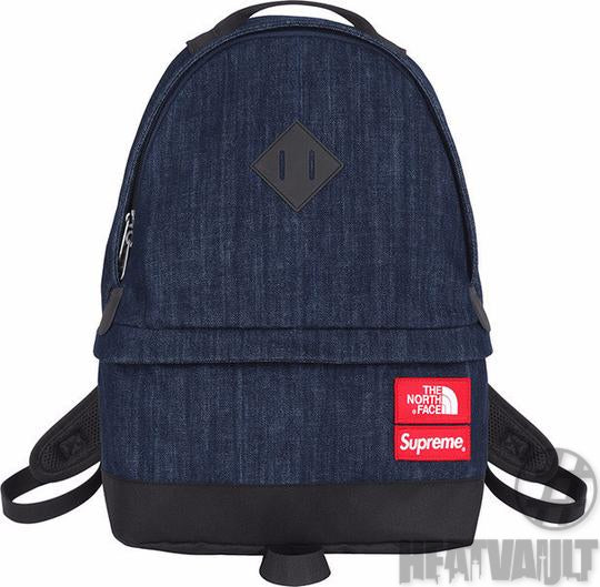 Supreme Demin Backpack