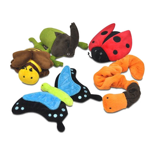 PetPlay - Bugging Out Plush Toys