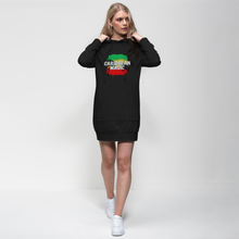 Load image into Gallery viewer, amg2 Premium Adult Hoodie Dress