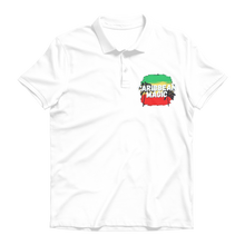 Load image into Gallery viewer, amg2 Premium Adult Polo Shirt