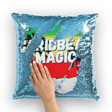 Load image into Gallery viewer, amg2 Sequin Cushion Cover