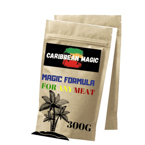 COMPLETE MAGIC CURRY FORMULA