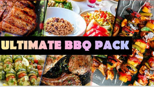 ULTIMATE BBQ SHACK PACK