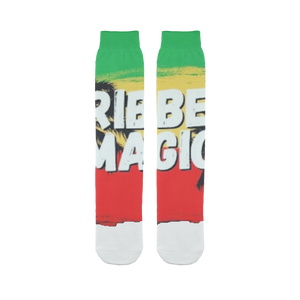 amg2 Sublimation Tube Sock