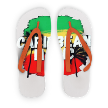Load image into Gallery viewer, amg2 Kids Flip Flops