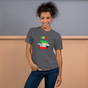 I am Caribbean magic T-Shirt