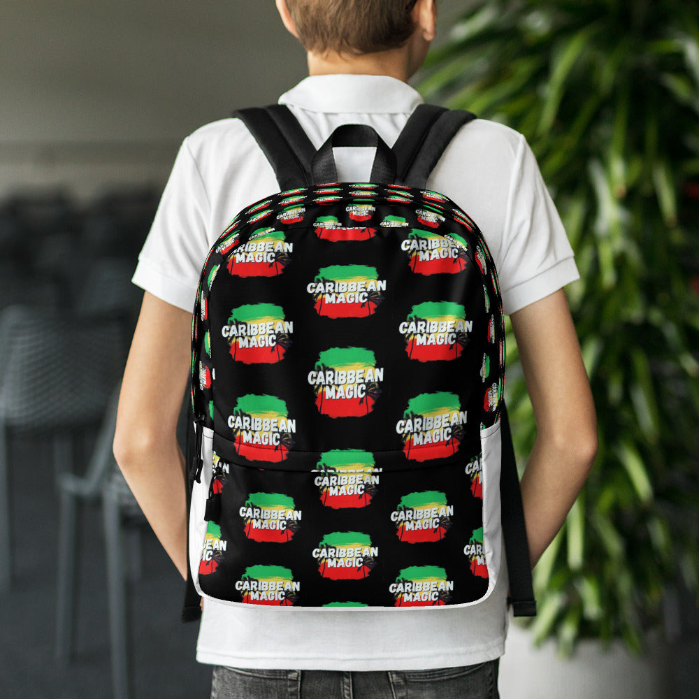 Caribbean magic Backpack
