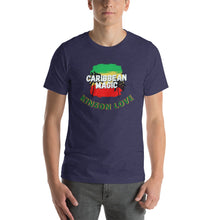 Load image into Gallery viewer, CARIBBEAN MAGIC KINSON T SHIRT