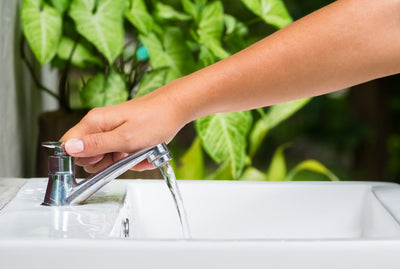Water for Wellness: 5 Ways to Conserve Water
