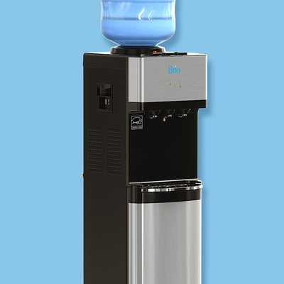 What Factors May Prevent a Water Cooler From Cooling?