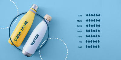 Water for Wellness: How Much Water Should You Drink a Day?