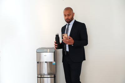 3 Best Water Coolers for Your Office