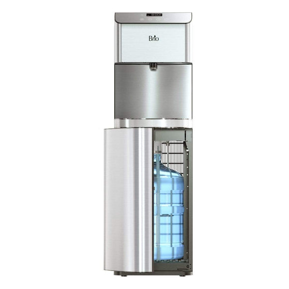 Moderna Self-Cleaning Bottom Load Water Cooler