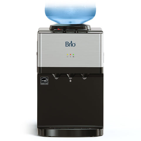 500 Series Countertop Top-Load Water Cooler - water cooler