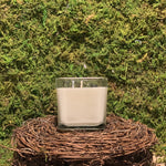 Load image into Gallery viewer, Amber and Sandalwood Soy Candle
