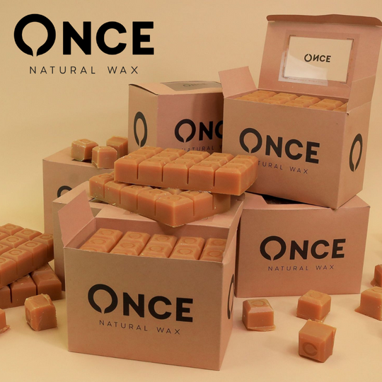 Discover the Quality of Our Wax