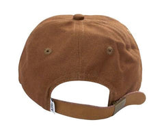 'Mad Dog' Tan Hat