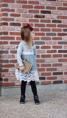 Emma Lace Dress