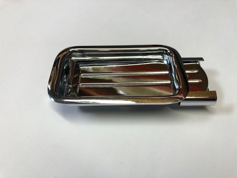 AS50 | 1950-59 Chevrolet Rear Quarter Ash Tray Slide Cover