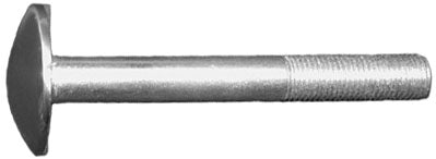 BB03 | 1931-36 Bumper Eye Bolt (Car & Truck)