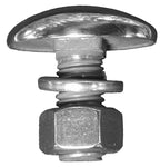 BB04 | 1935-40 Oval Bumper Eye Bolt