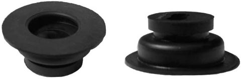 BC01-G | 1929-36 Brake & Clutch Floor Grommets (Car & Truck)
