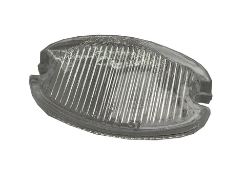 BL57 | 1957 Chevrolet Back-Up Light Lens