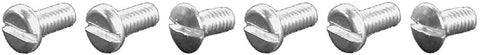 CC00-S | 1937-48 SCREWS for Door Wedge Casing Cover