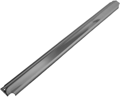 CD03-O | 1939 Outer Stainless for Windshield Center Divider
