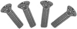 CD04-S | 1935-38 Screws for Windshield Center Divider
