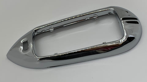 DB49 | 1949-54 Chevrolet Sedan Dome Lamp Bezel