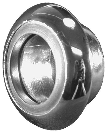 DF01 | 1929-37 Door/Trunk Ferrule w/Rubber Grommet (1929-46  Truck)