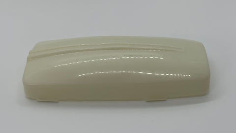 DL49 | 1949-54 Chevrolet Sedan Dome Lamp Lens