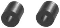 DR01-B | 1931-32/1940-48 Roller Bumpers for Door Window/Quarter Vent Glass