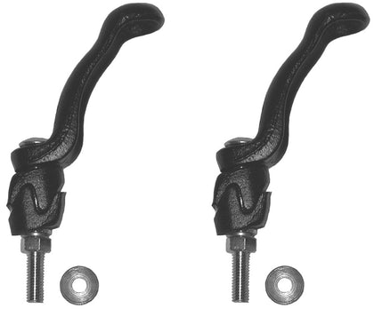 FL01-A | 1937-39 Fog Light Arms