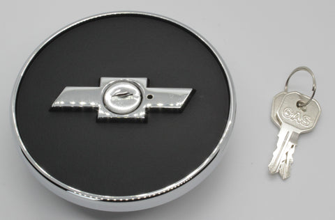 GC67-C | 1967-68 Camaro Locking Gas Cap