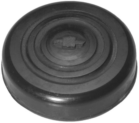 GP01 | 1929-32 Gas Pedal Button Cover (1929-36 Truck)