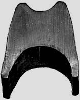 HB01-S | 1929-36 Hand Brake Anti-Rattle Spacer (1928-66 Truck)