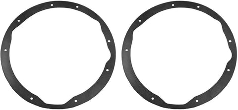 HB22 | 1941-55 Headlight to Fender Gaskets (1947-57 Truck)