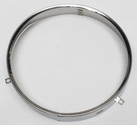HB40-R | 1941-54 Chevrolet Headlight Bulb Retaining Ring (See Description for Other Fits)