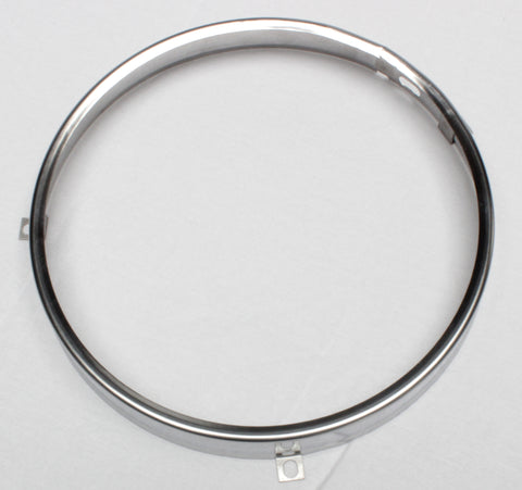 HB65-R | 1965-72 Chevrolet Headlight Bulb Retaining Ring (See Description for Other Fits)