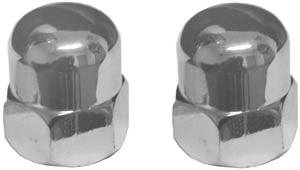 HL06-N | 1931-35 Headlight Acorn Nuts
