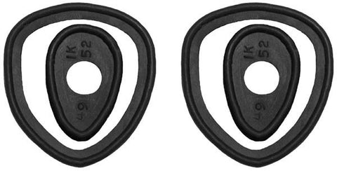 HP02 | 1949-54 Door Handle Pads