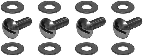 HS01-B | 1929-30 Headlight Post Stanchion Mounting Bolts