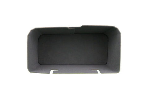 GB05-S | 1938 Glove Box w/Clips (Street Rod)