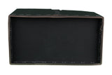 GB06-S | 1939 Glove Box w/Clips (Street Rod)