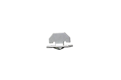 RB02-C | 1939 Clips for Running Board Side Trim