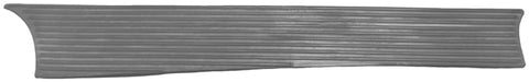 JM10 | 1939 Running Board Mats With Metal Back