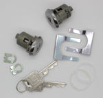 LC69 | 1969-70/77-94 Chevrolet Door Lock Cylinders (See Description for Other Fits)