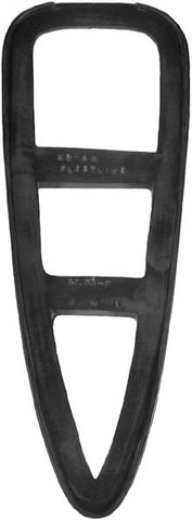 LL08-F | 1942-48 Fleetline License Plate Lamp Pad (2 Door Aerosedan Only)
